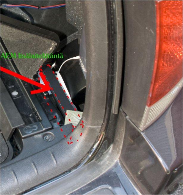 Volvo Battery Location Volkswagen Battery Location