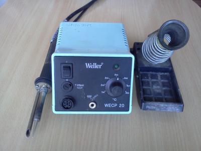 Weller wecp20