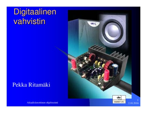 Digitaalinenvahvistin.pdf
