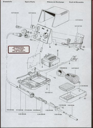 Weller Wecp 20 - Remotesmart